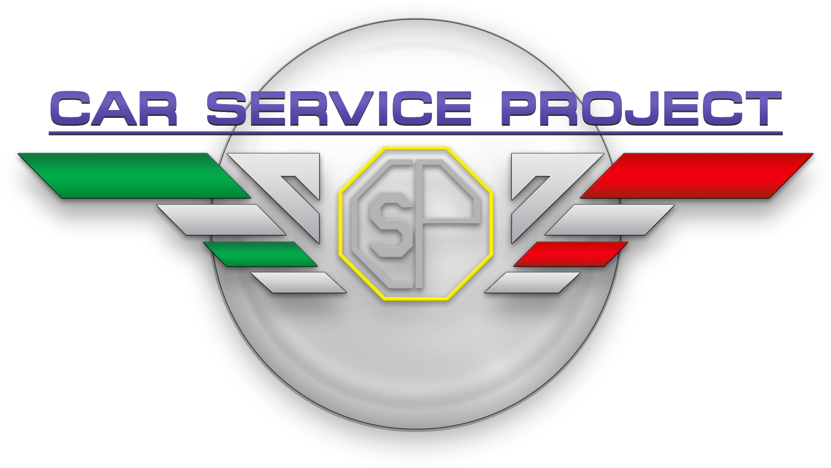 Car Service Project